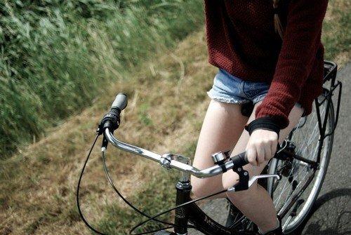 骑自行车对私处的影响,应该如何应对?